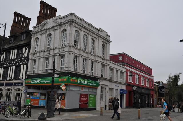 Clapham Picturehouse