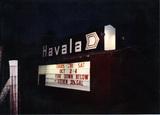 Havala Drive-In