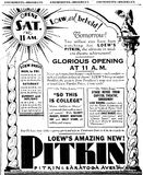 <p>November 22nd, 1929 ad</p>