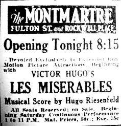 Momart Theatre