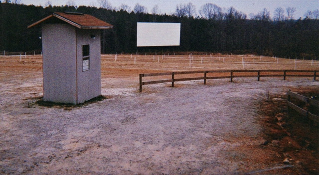 Roanoke Drive-In