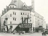 STAR (CRITERION) Theatre; Buffalo, New York.
