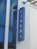 Embassy Cinema