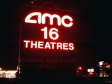 AMC Dekalb Mall 16