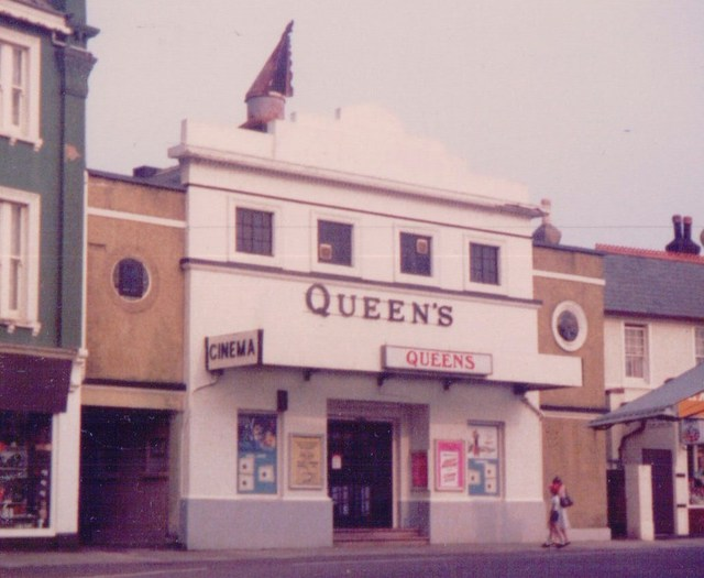 Queen's Cinema