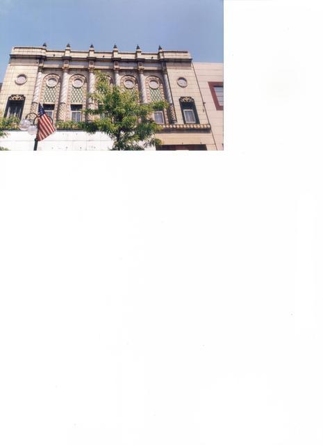 Ritz Theatre-New Kensington, PA