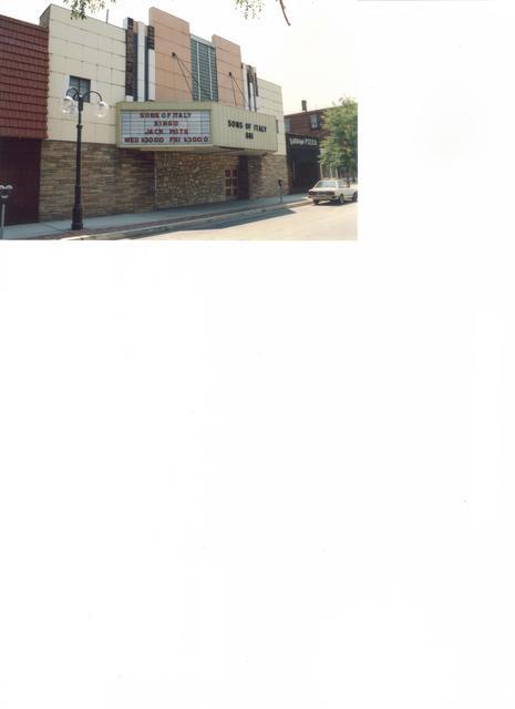 Circle Theatre-New Kensington, PA