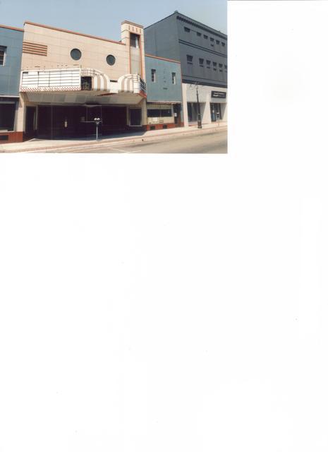 Dattola Theatre-New Kensington, PA