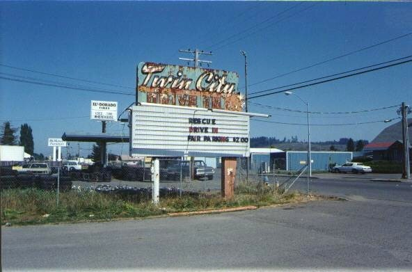Marquee in 1993