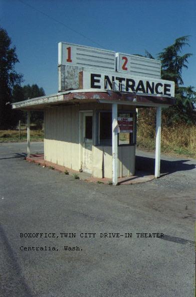 Boxoffice 1993