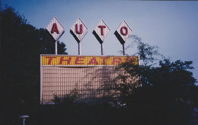 Greenwood Auto Drive-In