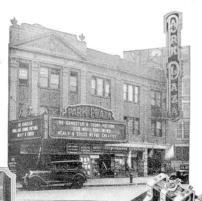 Park Plaza Theatre