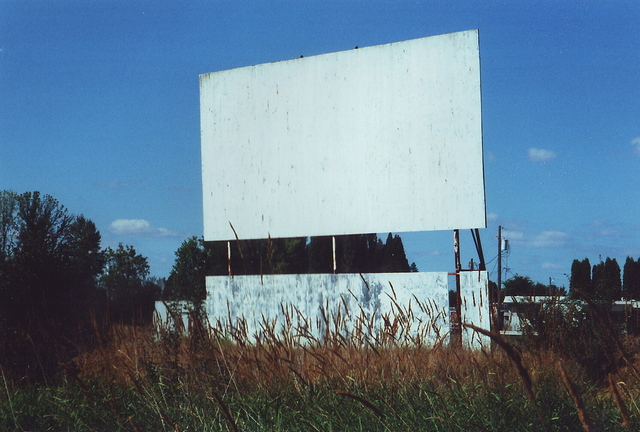 Twin City Drive In