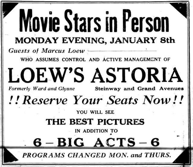 January 5th, 1923
