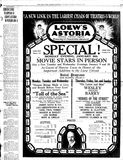 "<p>Better quality January 6th, 1923 ad. The ""London"" link is for London,Ontario.</p>"