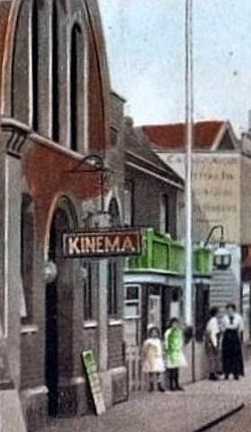 The Kinema