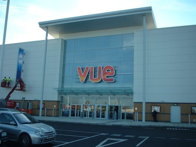 Vue Westwood Cross