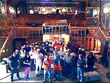 Contractor Appreciation Day 4 October 2013