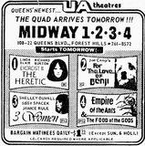 UA Midway Stadium 9