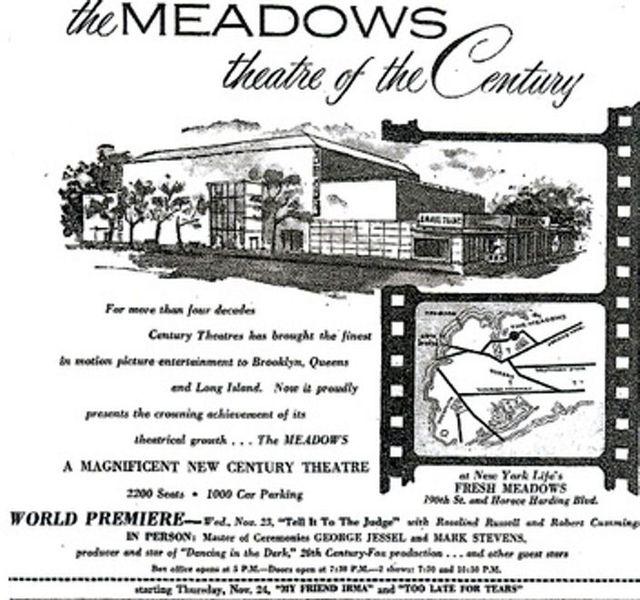 AMC Loews Fresh Meadows 7