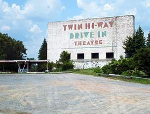 Twin Hi-Way 2003