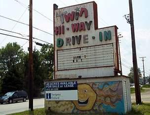 Twin Hi-Way 2003