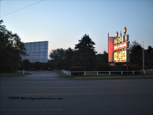 Elm Road 2010