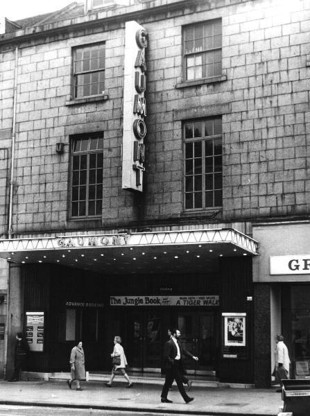 Gaumont Aberdeen