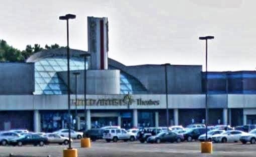 UA Staten Island Stadium 16 RPX
