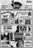 Liberty Theatre (now Cameo Cinema) 1984