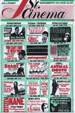 J Street Cinema Monthly Program