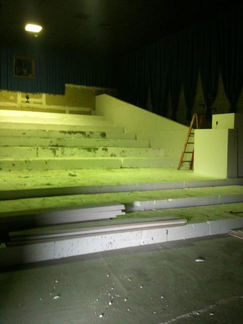 Parkway Cinema 6