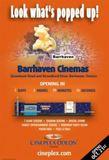 Cineplex Odeon Barrhaven
