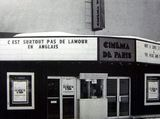 Cinema De Paris