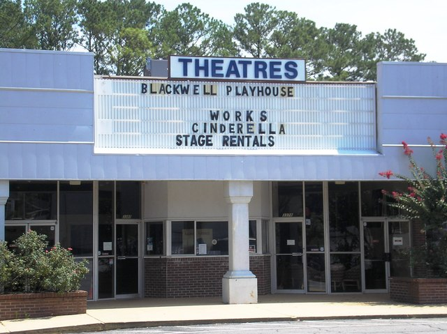 Blackwell Playhouse