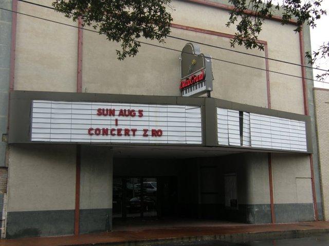 Delta Grand Theatre