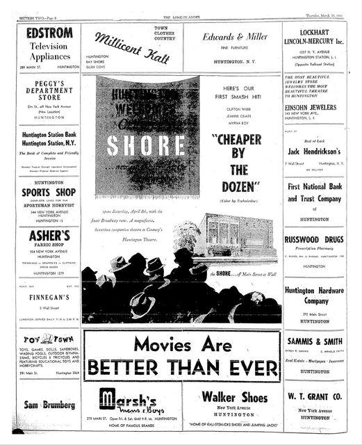 Shore Theatre