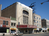 Uptown Theatre, Chicago, IL
