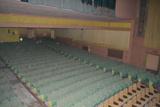 Bottom screen of the Regent Theatre