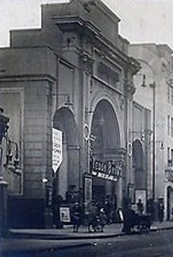Pavilion Picture Palace