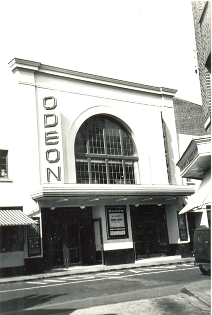 Odeon Broadstairs