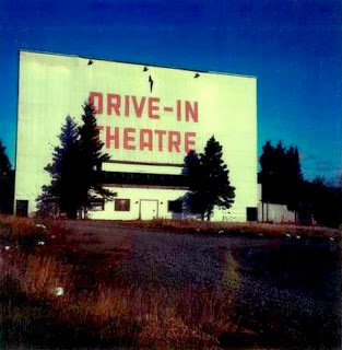 Intercity Drive-In