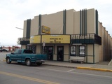 Glacier Cinemas