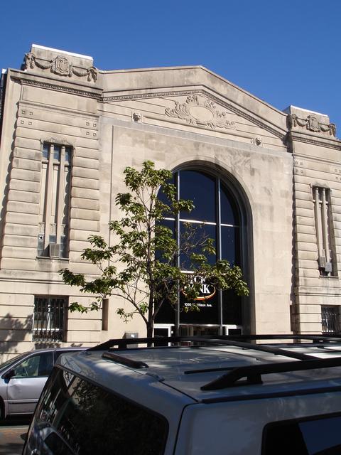 Wilson Avenue Theatre, Chicago, IL
