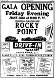 Rocky Point Drive-In