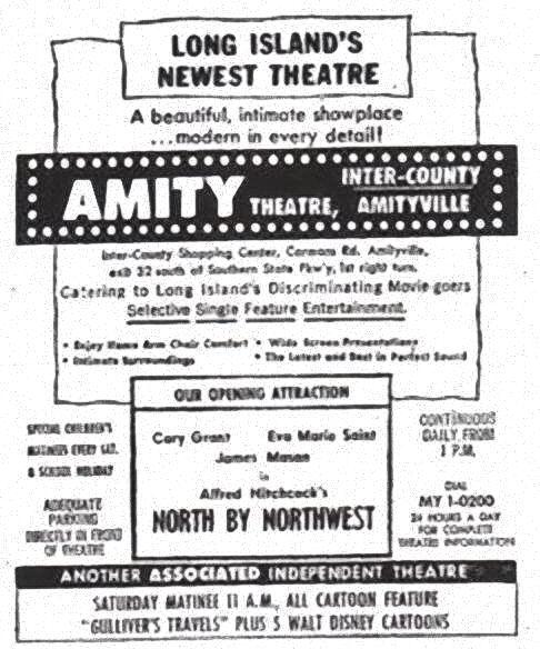 Amity Theatre