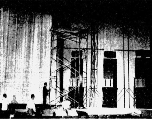 Wynnewood Theater