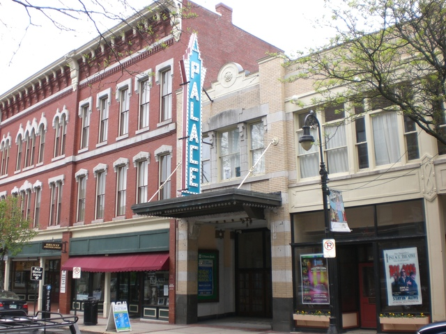 Palace Theater 5/2011