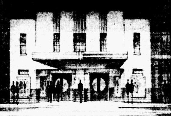 Lisbon Theater