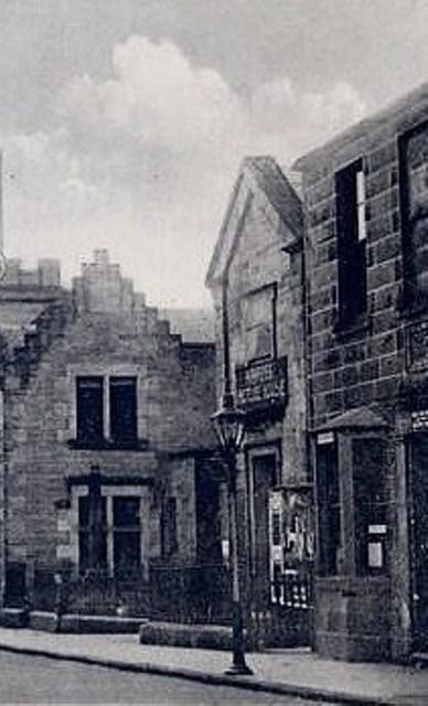 Kinross Cinema